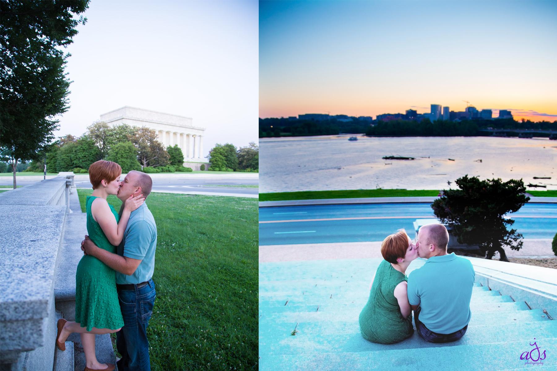Washington Dc Honeymoon